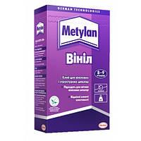 Клей для обоев Metylan Универсал Флизелин 250 г Винил