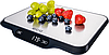 Весы кухонные ECG KV 215 S до 15 кг