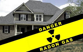 Вбивця-радон є майже у кожній домівці. Як з ним боротися?