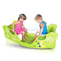 """Парта-качалка для детей """"Ромашки"""" , фото 1"""
