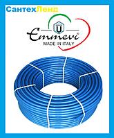 Труба для теплого пола EMMEVI PEX-A 16*2.0 мм. (ИТАЛИЯ)