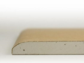 Звукоизоляционный гипсокартон Silentboard 12.5х625х2000 мм (1.25 кв.м./лист)