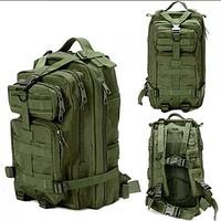 Тактический штурмовой рюкзак 6 25 35 и 45л Oxford 600D очень крепкий