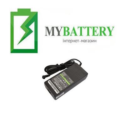 Зарядний пристрій для ноутбука Sony VGP-AC19V13 19.5 V 4.7 A 6.5 x 4.4 mm