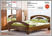 Купить кровать по низким ценам Венгер