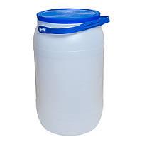 Бидон пластиковый 15 л пищевой