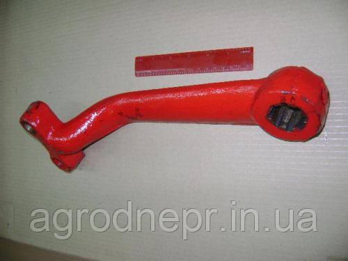 Сошка гидроусилителя руля на трактор МТЗ-82 52-3405042