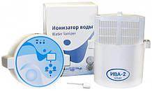 Активатор воды Ива-2 Silver (ионизатор–осеребритель) Живая и мертвая вода.
