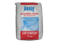 Штукатурка KNAUF ISOGIPS HP-СТАРТ 30кг