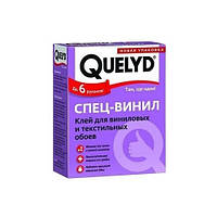Клей Quelyd Супер Экспресс 250 г спец  - винил