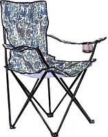 Кресло - раскладное в чехле