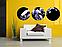 Картина модульная Круглая 3 модуля 50 смØ Бриллианты, фото 2