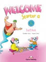Welcome Starter Pupil's Book +Workbook