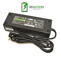 Зарядное устройство для ноутбука Sony PCGA-AC19V7 19.5V 6.15A 6.5 x 4.4mm