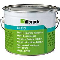 Контактный фасадный клей ILLBRUCK CT-113 для EPDM