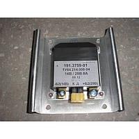 191.3759-01  Реле-преобразователь  напряжения  12В-24В  МТЗ