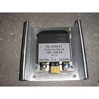Преобразователь 191.3759-01 тока с 14В на 28В МТЗ