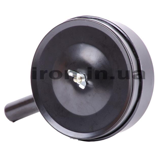 Фильтр воздушный металлический 1/2 компрессора-прессостата
