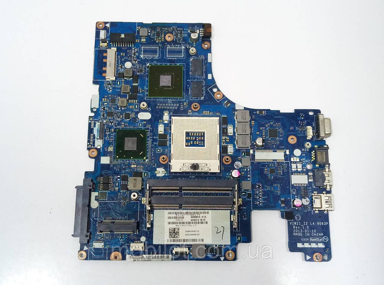 Материнская плата Lenovo Z500 (NZ-6673)