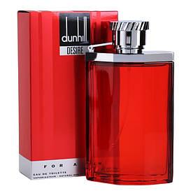 Туалетная вода мужская Alfred Dunhill Desire, 100 мл