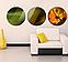 Картина модульная Круглая 3 модуля 40 смØ Цветок, фото 2