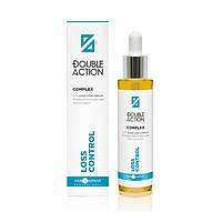 Комплекс проти випадіння волосся  Double Action Hair Company 50 мл