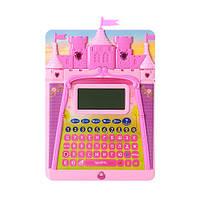 Детский планшет Play Smart 7406 Для маленькой принцессы (bks_01232)