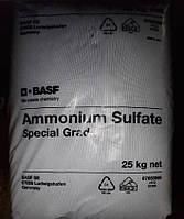 Сульфат аммония кристаллический BASF