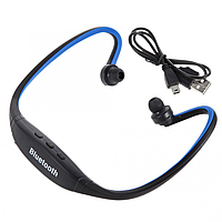 Bluetooth стерео гарнитура наушники sport S019