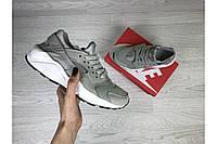 Кроссовки Nike 7406 серые, фото 1