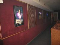Обивка стен тканью больших площадей от 1000 м2, фото 1