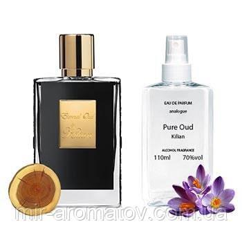 №120 Жіночі парфуми на розлив Kilian Pure Oud 110мл