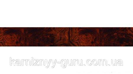 Декоративная накладка 5 см. ОМ, СМ. Африканский корень