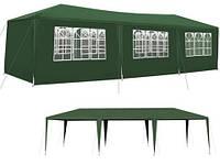 Садовый павильон 3x9 м  Палатка Павильон Шатер