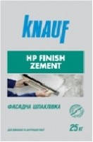 Шпаклевка KNAUF HP Finish 25кг