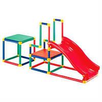 Набор сборной детской мебели Горка Gigo