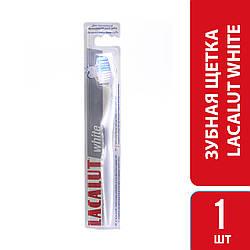 Лакалут вайт зубна щітка 1 шт.