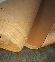 Кожзаменитель RODEO светло-коричневый