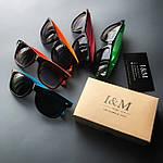 Солнцезащитные очки в I&M-Shop