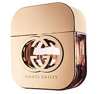 Gucci Guilty (Гуччи Гилти) 75ml edt. Купите сейчас и получите классный подарок абсолютно беcплатно!