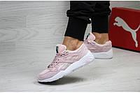 Кроссовки Puma 7403 розовые, фото 1