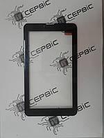 """Сенсор (тачскрин) з рамкою для планшету 7"""" FM707101KD"""