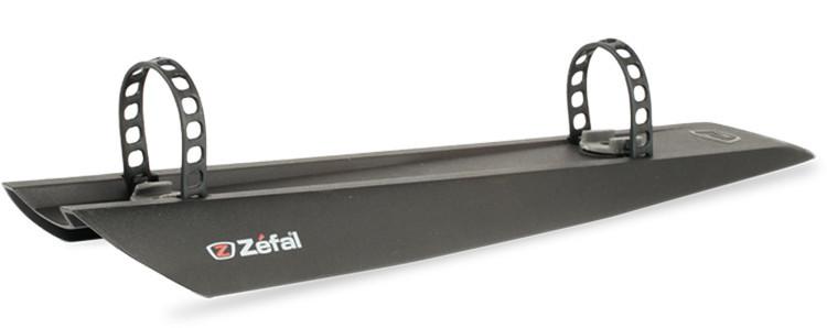"""Крылья Zefal 28"""" Deflector C50 Set (2518) пластиков. передн.+ задн. 187g, черн."""