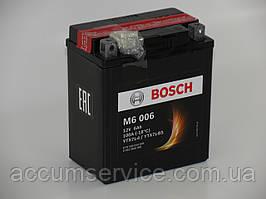 Акумулятор Bosch 0 092 M60 060