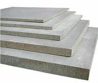 Цементно-стружечная плита 10 мм 1600х1200мм