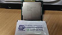 Процессор Intel Xeon E3-1225 /4(4)/ 3.1-3.4GHz + термопаста 0,5г, фото 3