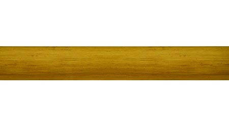 Декоративная накладка 5 см. ОМ, СМ. Светлый бамбук.