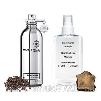 №147 Женские духи на разлив Montale Black Musk 110мл