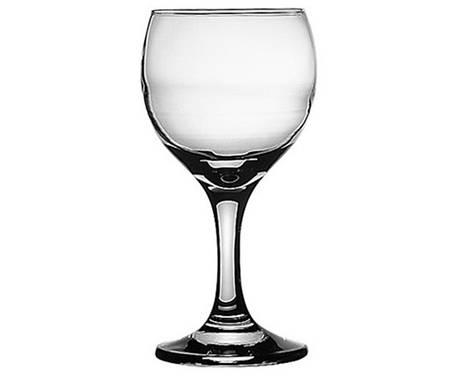 Набор бокалов для вина Pasabahce «Бистро» 260 мл, 6 шт (44411), фото 2