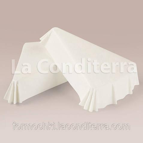 Формы для выкладки тортов (10,2x7,8 см), упаковка - 1000 шт.